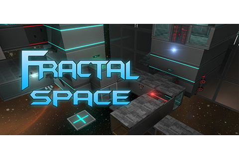 FRACTAL SPACE PC Game Free Download