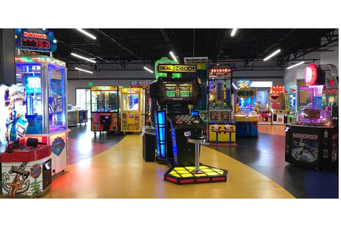 Family Fun Center - Mini Golf, Indoor Play, Games, Laser ...