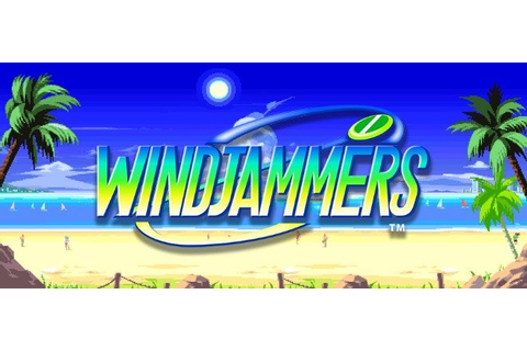 'Windjammers' Review: Tossin' The Disc - TheHDRoom