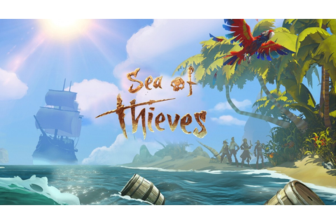 Sea Of Thieves Game Free Download For PC | Download Free ...