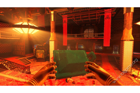 Viscera Cleanup Detail: Shadow Warrior - Download Free Full Games ...