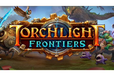 Torchlight Frontiers Trailer and Release Date Revealed