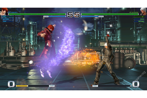 The King of Fighters XIV: Steam Edition - Download Free ...