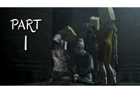 Rule of Rose - Walkthrough Part 1 - The Little Princess ...