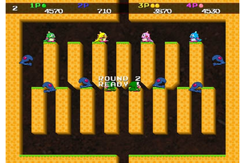 HonestGamers - Bubble Bobble Plus! (Wii)