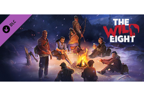 The Wild Eight – Soundtrack on Steam