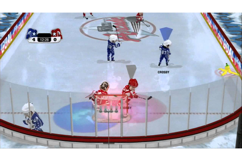 3 on 3 NHL ARCADE EP #3 - Online Game - YouTube