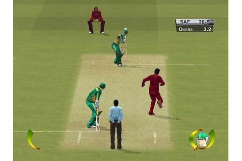 Brian Lara International Cricket 2005 Download Free Full ...