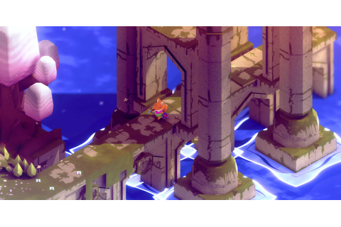 Tunic is an alluring Zelda-like game developed by a lone ...