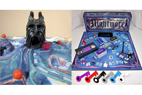 10 Awesome 80s And 90s Board Games You'll Want To Play ...