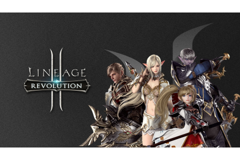 Lineage 2 Revolution for PC Download Free - GamesCatalyst