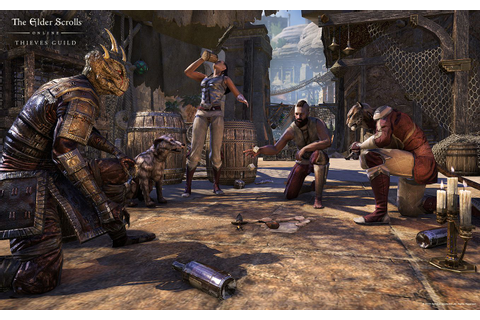 Buy The Elder Scrolls Online Gold Edition PC Game | Download