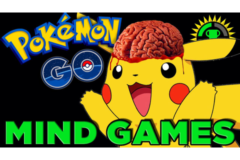 Game Theory: The SECRET Psychology of Pokemon GO! - YouTube