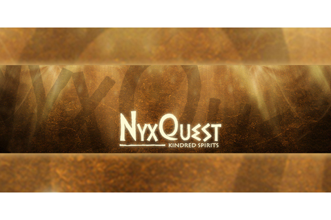 NyxQuest: Kindred Spirits | WiiWare | Juegos | Nintendo