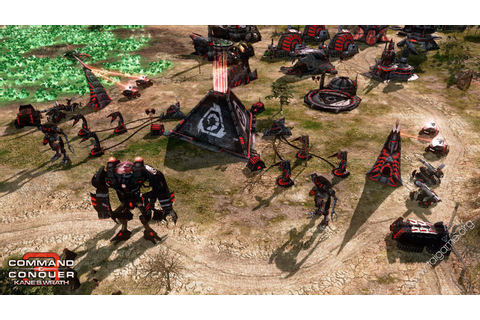 Command & Conquer 3: Kane's Wrath - Download Free Full ...