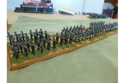 Serpentine War Game Club