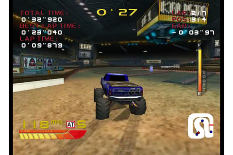 4 Wheel Thunder Download Game | GameFabrique