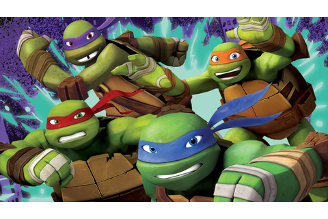 Teenage Mutant Ninja Turtles: Danger of the Ooze Review - IGN