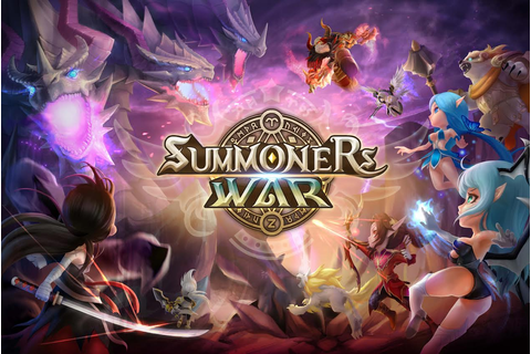 Summoners War – Mobile RPG celebrates 2nd year with big ...