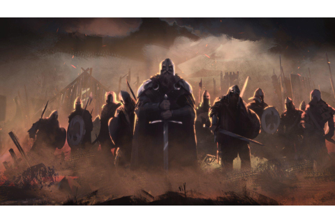 Total War Saga: Thrones Of Britannia Wallpapers ...