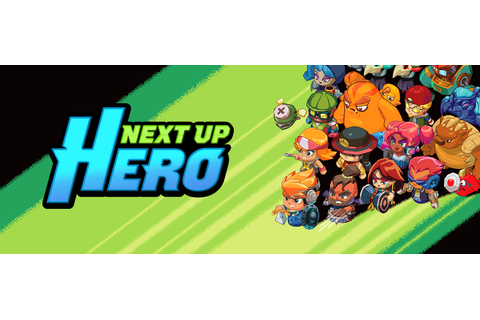 Next Up Hero Announced for PS4, Xbox One, and Nintendo ...