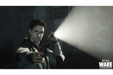 Alan Wake – os games e as narrativas literárias | NerDevils