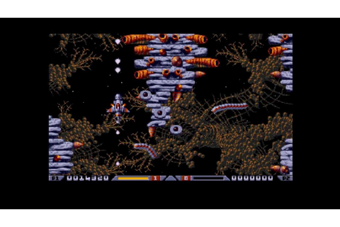 Game Play Xenon 2-Megablast AMIGA - YouTube