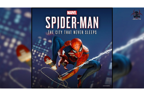 Marvel's Spider-Man: The City That Never Sleeps DLC ...