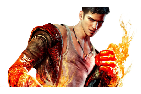 Shane's KB For Gamers: Devil May Cry
