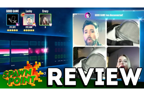 Just Sing | Game Review - YouTube
