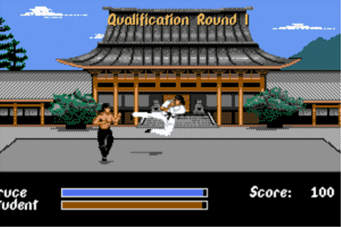 Download Bruce Lee Lives - My Abandonware