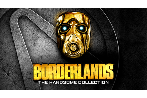 Borderlands: The Handsome Collection Game | PS4 - PlayStation