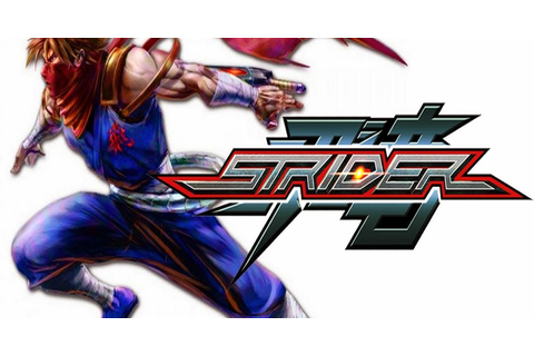 Strider 2014 PC Full Game ~ Download Softwares-Registered ...
