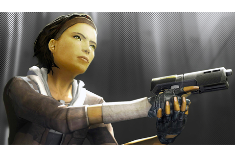 [UPDATE - Confirmed by Valve] Half-Life Alyx To Be ...