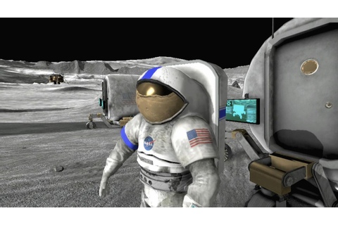 Moonbase Alpha Windows game - Mod DB