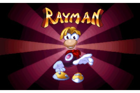 Community Blog by Ben Davis // Rayman is best in two ...