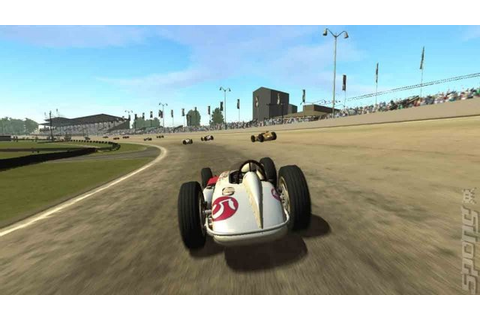 Indianapolis 500: Evolution – More Previews – VirtualR.net ...