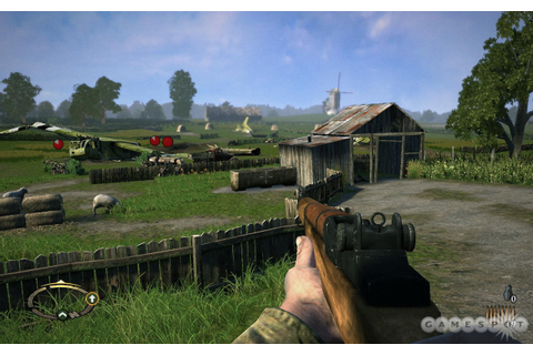 Download Brothers In Arms Hell's Highway Game Full Version ...