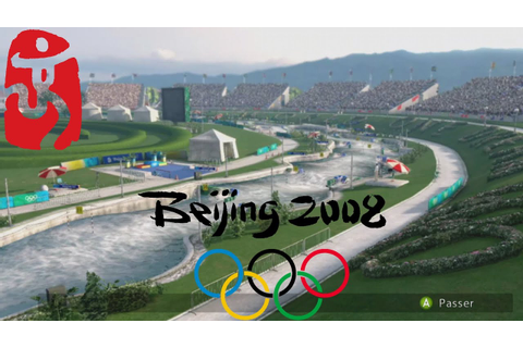 Beijing 2008 gameplay ps3 xbox 360 pc wii hd part 6 - YouTube