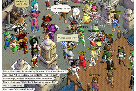 8 Best Massively Multiplayer Online Role-playing Games ...