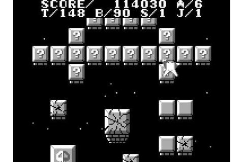 Game Boy Longplay [065] Astro Rabby - YouTube