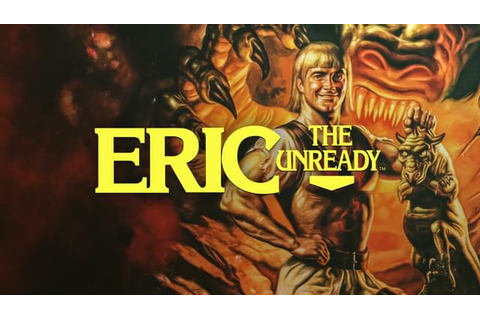 ERIC THE UNREADY DOWNLOAD LINK