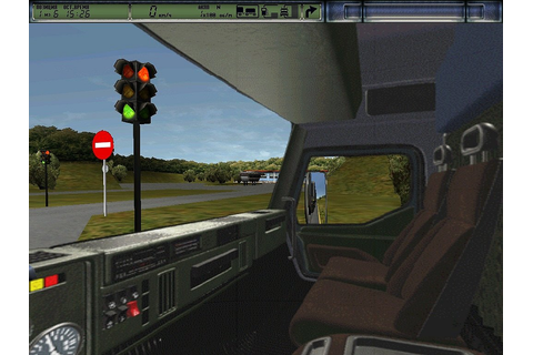 Screenshots image - Hard Truck 2: King of the Road - Mod DB