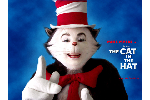 The Cat in the Hat (live-action) | Heroes Wiki | Fandom
