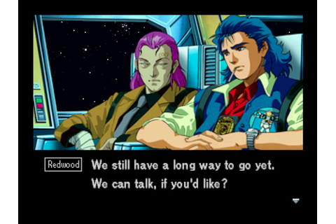 Policenauts Review | Gaming History 101