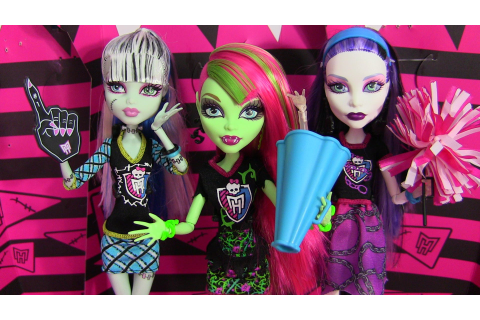 Monster High Universe | Page 3