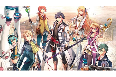 The Legend of Heroes: Trails of Cold Steel III Gets New ...