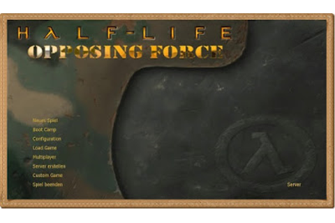 Half Life Opposing Force Free Download Full Version PC