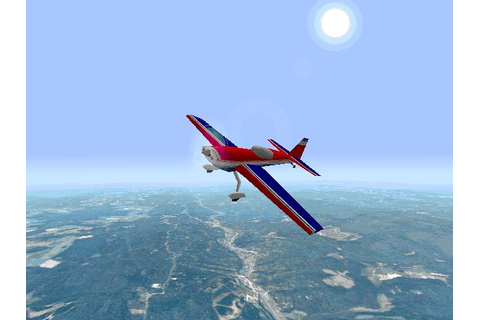 Flight Unlimited Download (1995 Simulation Game)