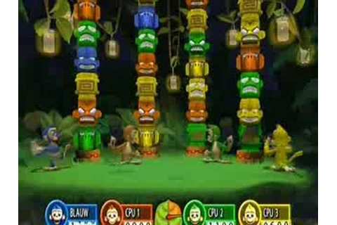Buzz! Junior: Jungle Party (PS3) - YouTube